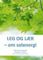 Leg og lær - om solenergi (Leg og lær)