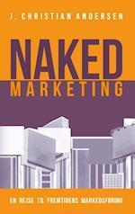 Naked Marketing af J. Christian Andersen