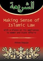 Making sense of Islamic law