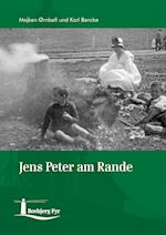 Jens Peter am Rande