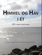 Himmel og hav i ét af Jens Carl Moesgård Nielsen, Jørgen Lasgaard