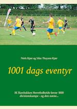1001 dags eventyr
