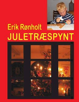 Juletræspynt-Erik Rønholt