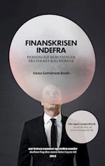 Finanskrisen - indefra af Anna Gerstrøm Rode