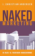 Naked Marketing af J. Christian Andersen