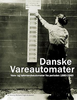 Danske Vareautomater
