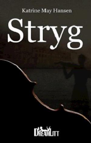 Bog, paperback Stryg af Katrine May Hansen