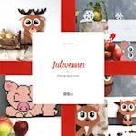 Julevenner af Anja Takacs