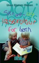 Skrive- og læsekultur for børn af Linea Bjerrum Nielsen