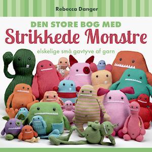 Den store bog med strikkede monstre
