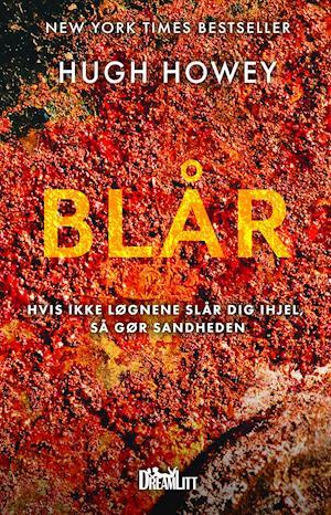 Billede af Blår-Hugh Howey-Lydbog