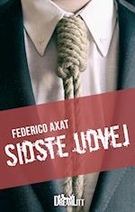 Sidste udvej af Federico Axat