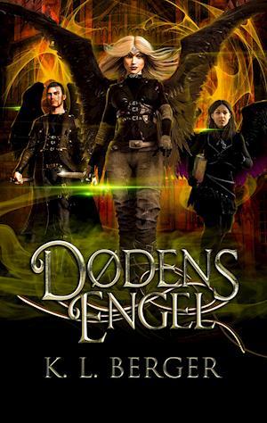 Dødens engel-katja. l. berger-e-bog fra katja. l. berger på saxo.com