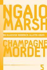 Ngaio Marsh 5 - Champagnemordet