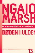 Ngaio Marsh 13 - Døden i ulden