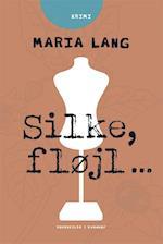 Silke fløjl