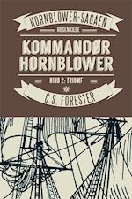 Kommandør Hornblower (Hornblower sagaen)