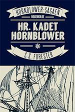 Hr. Kadet Hornblower (Hornblower sagaen)