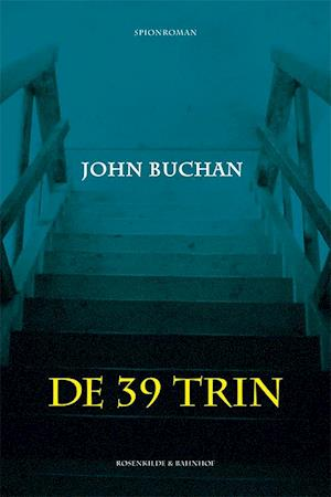 De 39 trin af John Buchan