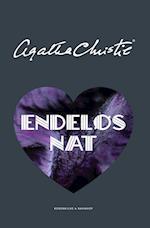 Endeløs nat af Agatha Christie