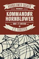 Kommandør Hornblower