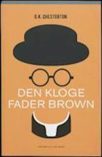 Den kloge Fader Brown af C.K. Chesterton