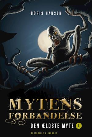 Mytens forbandelse af Boris Hansen