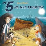 De 5 på nye eventyr (De 5, nr. 2)
