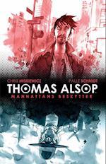Thomas Alsop. Manhattans beskytter