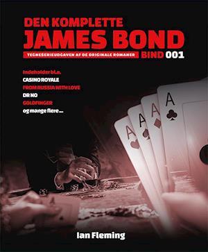 Den komplette James Bond