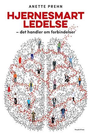 Bog, indbundet Hjernesmart ledelse af Anette Prehn