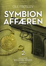 Symbion-affæren (Station Bellahøj serien, nr. 2)