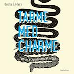 Tarme med charme af Giulia Enders