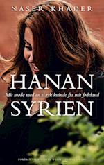 Hanan Syrien af Naser Khader, Hanan Aldaher med Birgitte Wulff