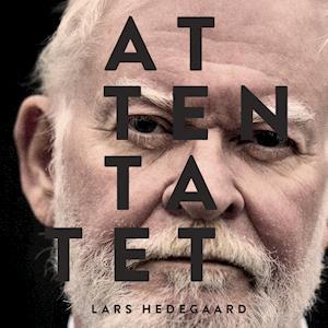 Attentatet af Lars Hedegaard