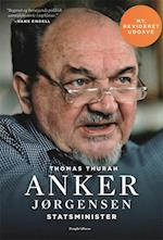 Anker Jørgensen statsminister af Thomas Thurah