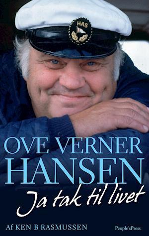 Bog, indbundet Ove Verner Hansen af Ken B. Rasmussen