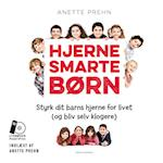 Hjernesmarte børn af Anette Prehn
