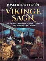 Vikingesagn