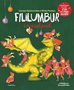 Fililumbur i nisseland (Godnathistorier der virker styrk dit barns selvværd)
