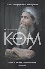 Kom nu ned på jorden af Ole Sørensen, Marianne Vestergaard Sørensen