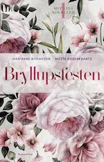 Bryllupsfesten af Marianne Rohweder, Mette Rosenkrantz Holst