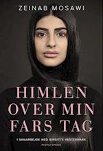 Himlen over min fars tag