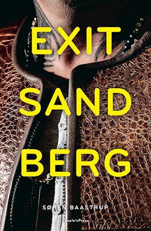 Exit Sandberg af Søren Baastrup