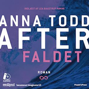 After - Faldet af Anna Todd