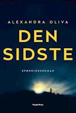 Den sidste af Alexandra Oliva