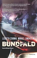 Bundfald PB af Lisbeth Zornig, Mikael Lindholm
