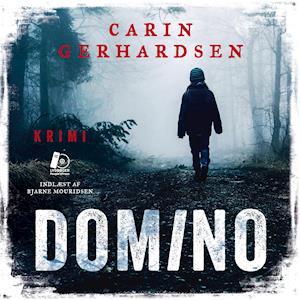 Domino af Carin Gerhardsen