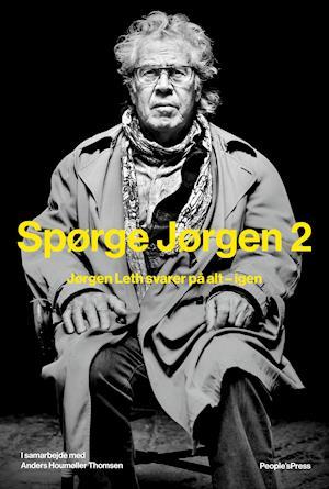 Spørge Jørgen 2
