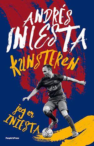 Kunstneren - Jeg er Iniesta
